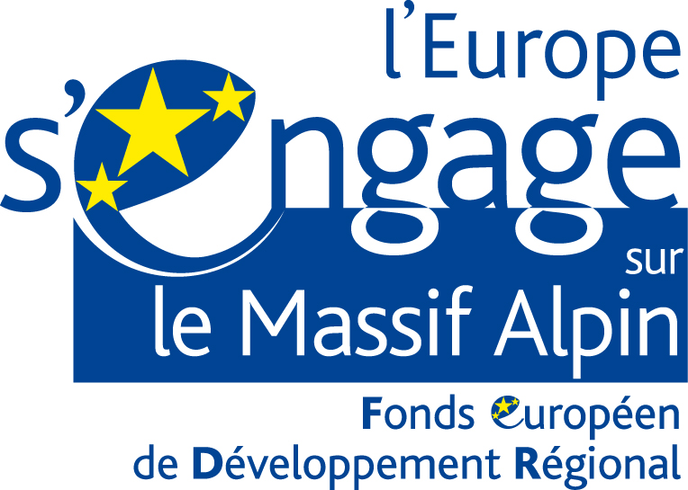 L'Europe s'engage sur le massif alpin